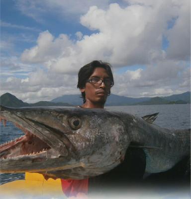 Mengenal binatang laut yang berbahaya saat memancing