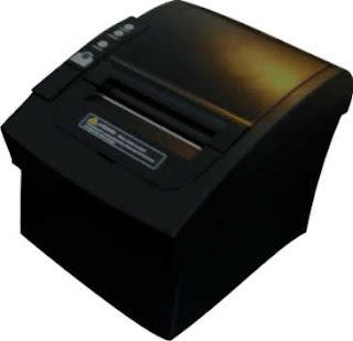 mesin pencetak nomer antrian