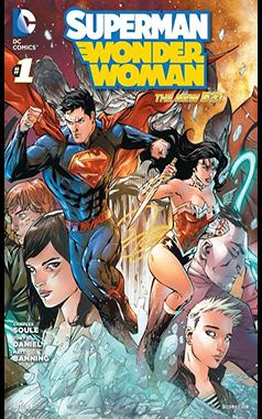 Personajes DC