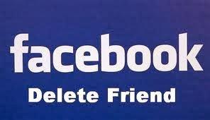 Cara Menghapus Teman Facebook dengan Cepat - 1 Klik Aja