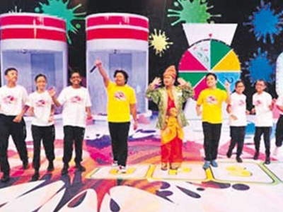 Malaysia, Berita, Gossip, Selebriti, Artis Malaysia, Astro Tutor TV UPSR, perkenal, program, baru