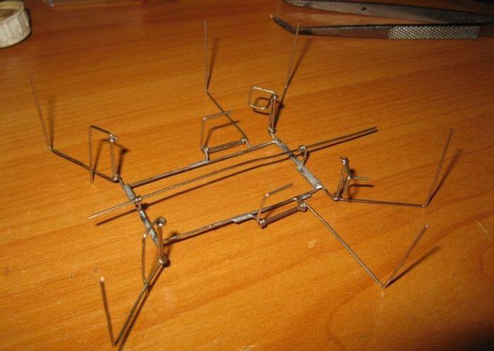 Tutorial membuat robot forex