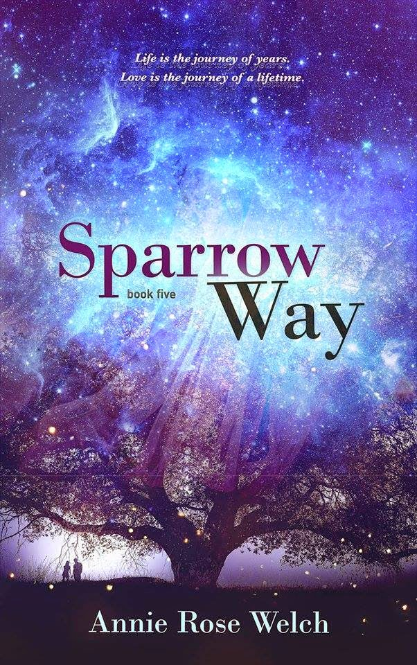 Sparrow Way on Goodreads