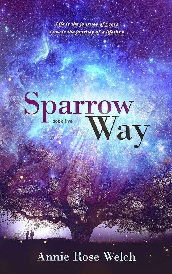 Sparrow Way on Goodreads