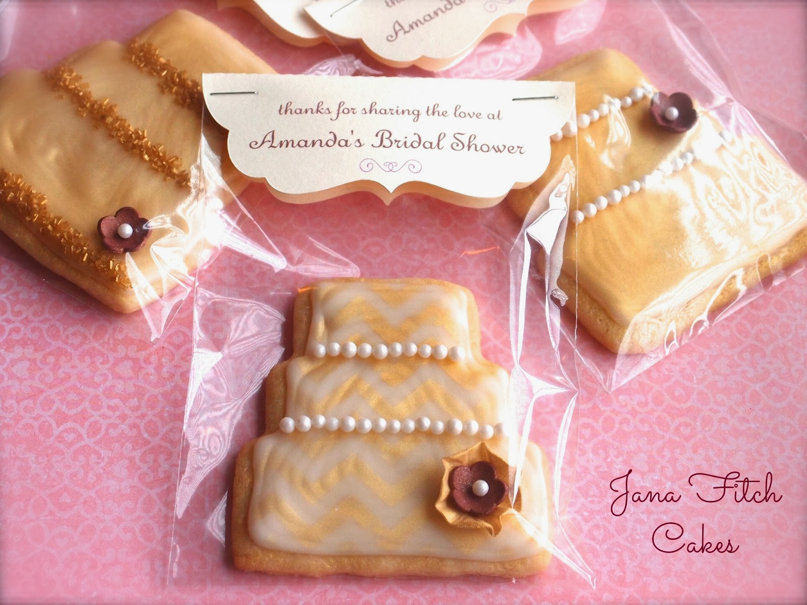bridal shower cookie favors nyc - 28 images - sweetie s bakeshop ...