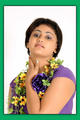 amrutha valli spicy latest photos