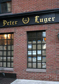 Peter Luger's