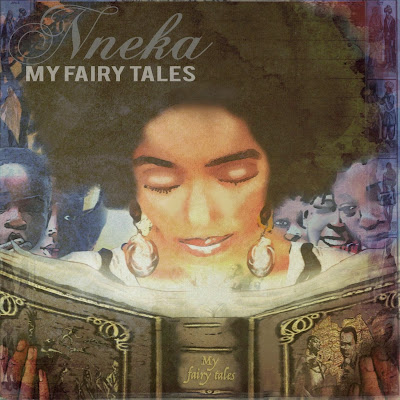 MusicLoad presents Nneka My Fairy Tales 2015 Live in Berlin