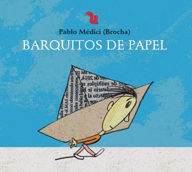 Barquitos de papel