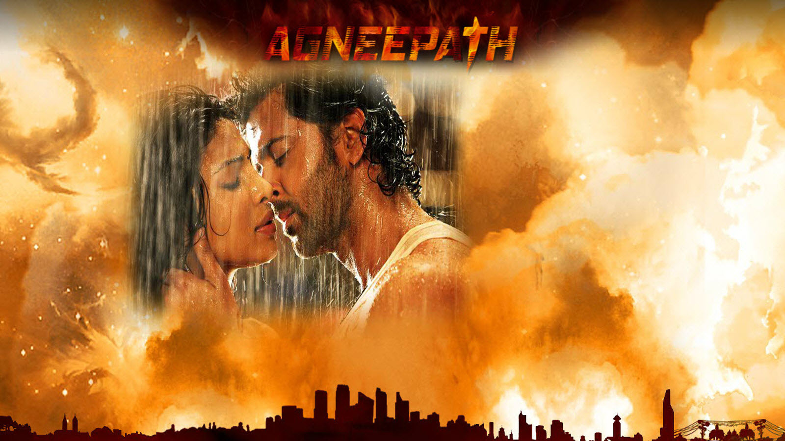 Image Result For Agneepath Full Movie Sanjay Dutt