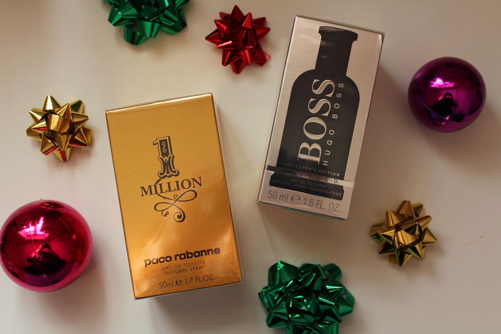 christmas gifts for him perfume