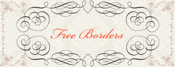 free frames, borders, calligraphy borders, vector for free, photo frame, graphics, clipart, clip art, invitations, templates free, pictures to download, download pictures, graphics free, clipart for free, art vector