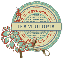 Stampin'Up® producten