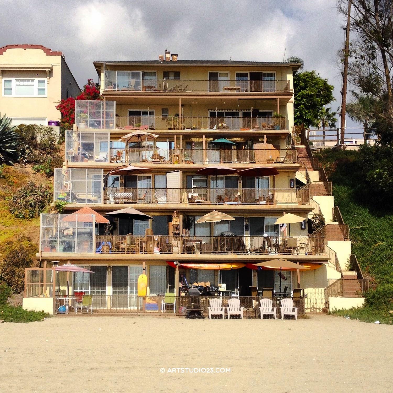 Long Beach Beach House