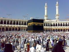 Haji 2010