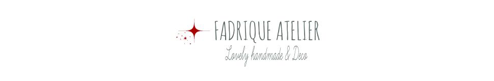 Fadrique Atelier