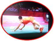 London2012 Olympic Games,Sebilion Terima Kasih Malaysia BOLEH