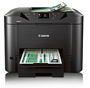 Canon MAXIFY MB5310 drivers download Mac OS X Linux Windows