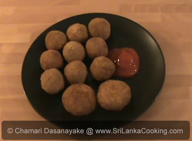 Sri lanka cooking fish cutlets sri lankan style forumfinder Choice Image