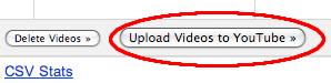Jednostavan način selidbe Google Video sadržaja na YouTube