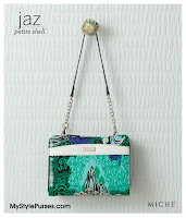 Miche Bag Jaz Petite Shell of Miche Coastal Escape Collection