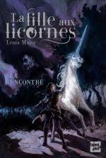 La fille aux Licornes