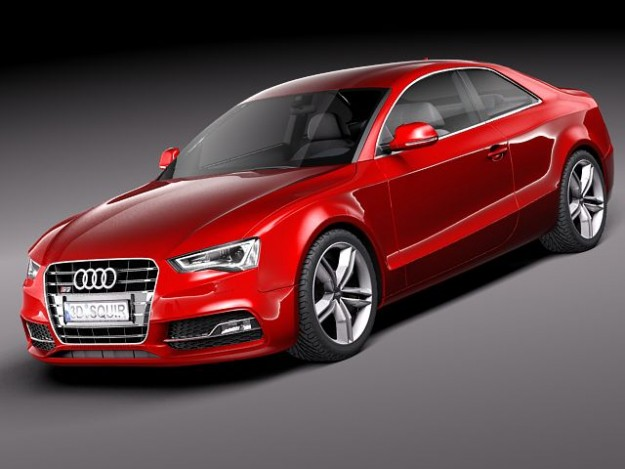 2014 audi a5 coupe review. Black Bedroom Furniture Sets. Home Design Ideas