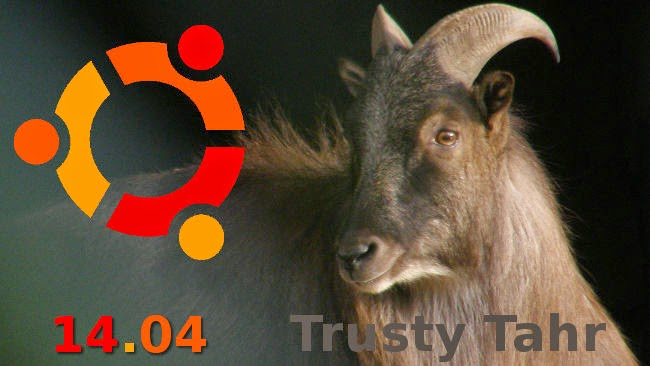 Ubuntu 14.40