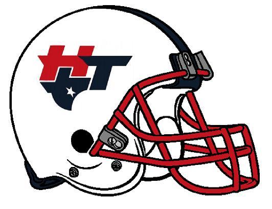 houston texans white helmet