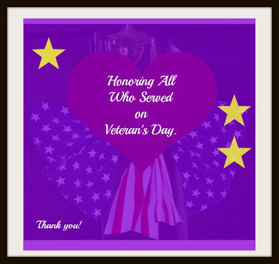 veterans day honor new end studio blogspot