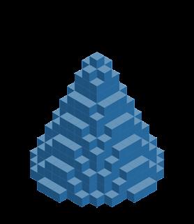 Minecraft Cone