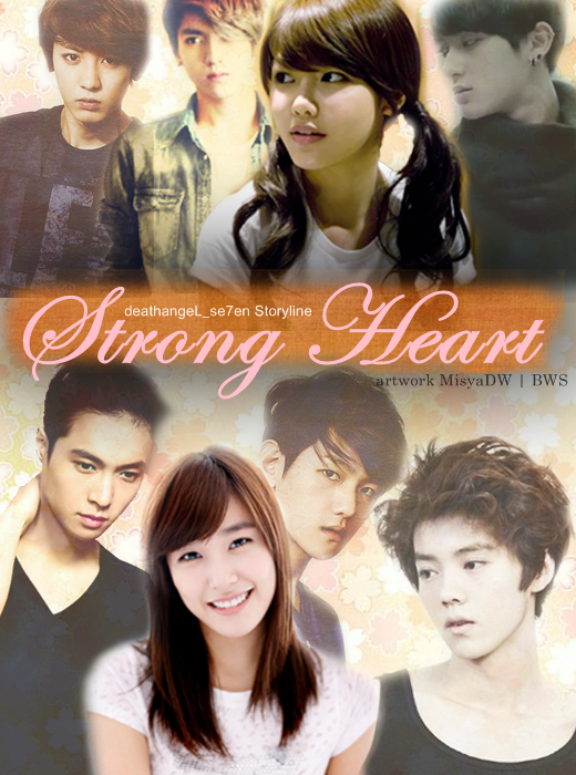 Chapter 8(poor sooyoung) - sooyoung exo luhan tao chanyeol lay kris - chapter image