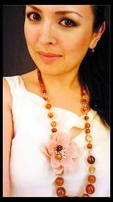 Blogueira: Flávia Shiroma