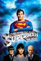 Christopher Reeve Superman The Movie 1978 review