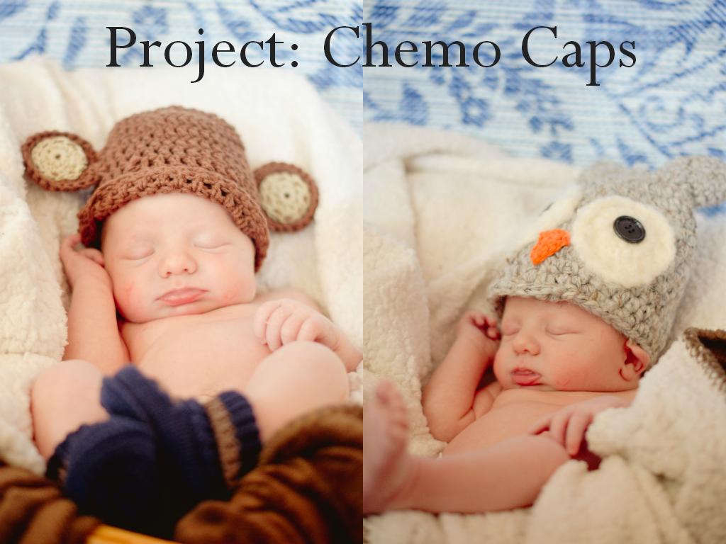 Project: Chemo Caps