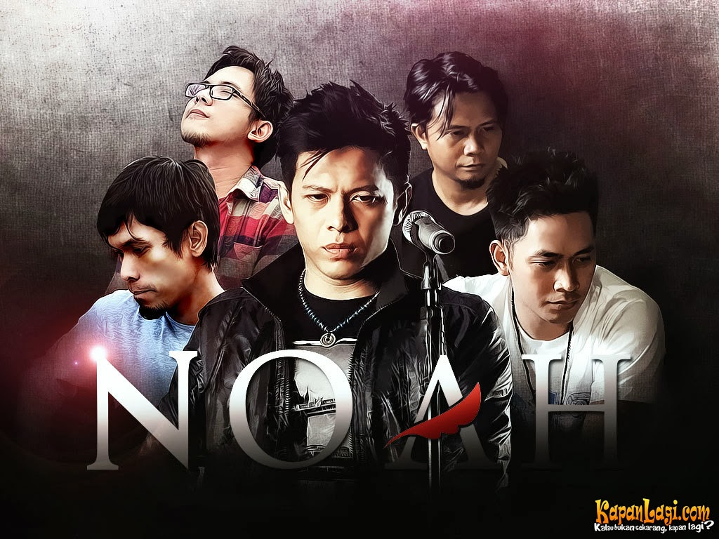 Noah Band free+download Download Mp3 Judul Lagu Tak Lagi Sama – NOAH BAND