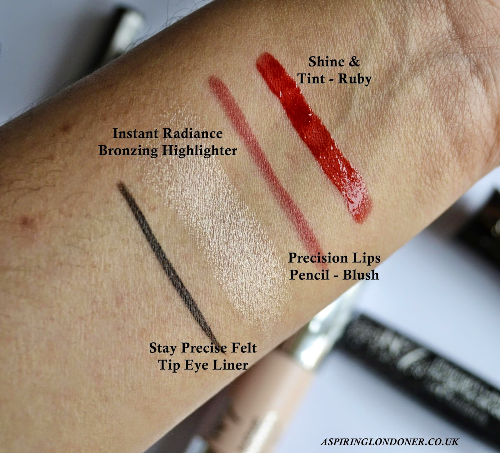 Best of No7 Makeup Review & Swatches - Aspiring Londoner