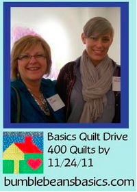 WE NEED MORE QUILTS!