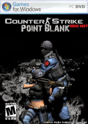 Download games pc counter strike point blank