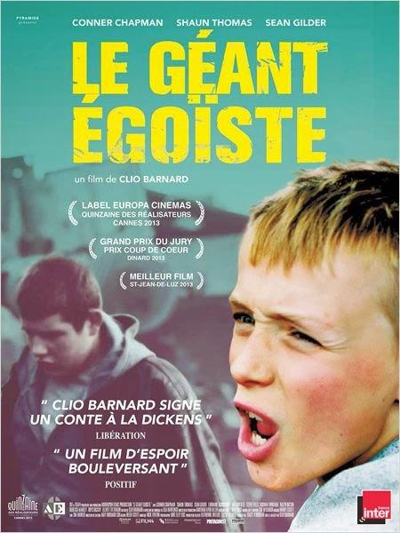 O Gigante Egoísta – Legendado (2013)