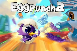 Screenshots of the Egg punch 2 for Android tablet, phone.
