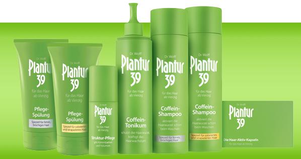 plantur shampoo asda