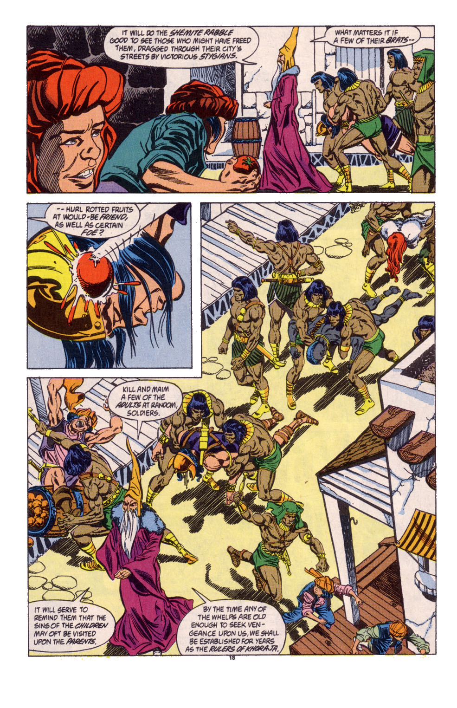 Conan the Barbarian (1970) Issue #247 #259 - English 15