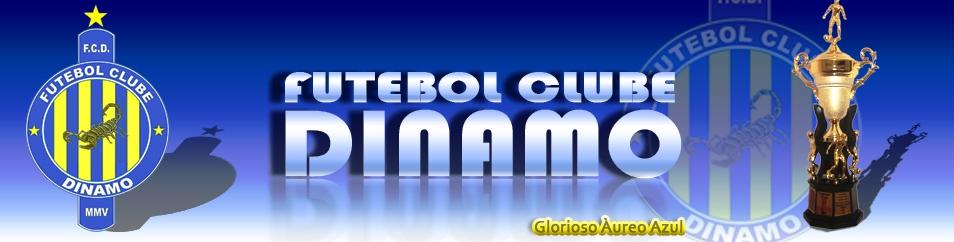 FUTEBOL CLUBE DINAMO