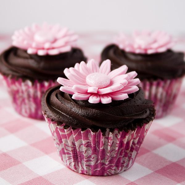 Para decorar cupcakes o tortas buttercream taringa for Decoracion en cupcakes
