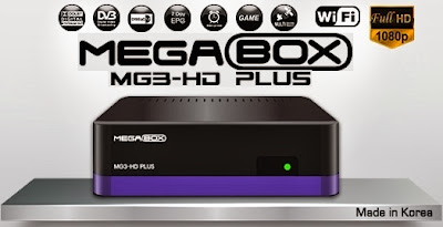 NOVA ATT  MEGABOX MG3 HD PLUS SATELITE V184 - 27.05.2014