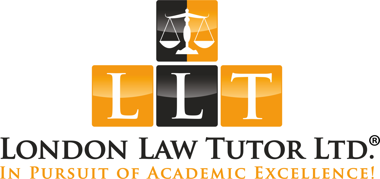London Law Tutors