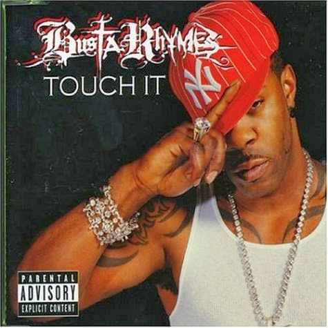 Busta Rhymes - (2006) Touch It (CDS) (320)