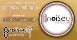 La mejor música en descarga directa - Noiseu Netlabel