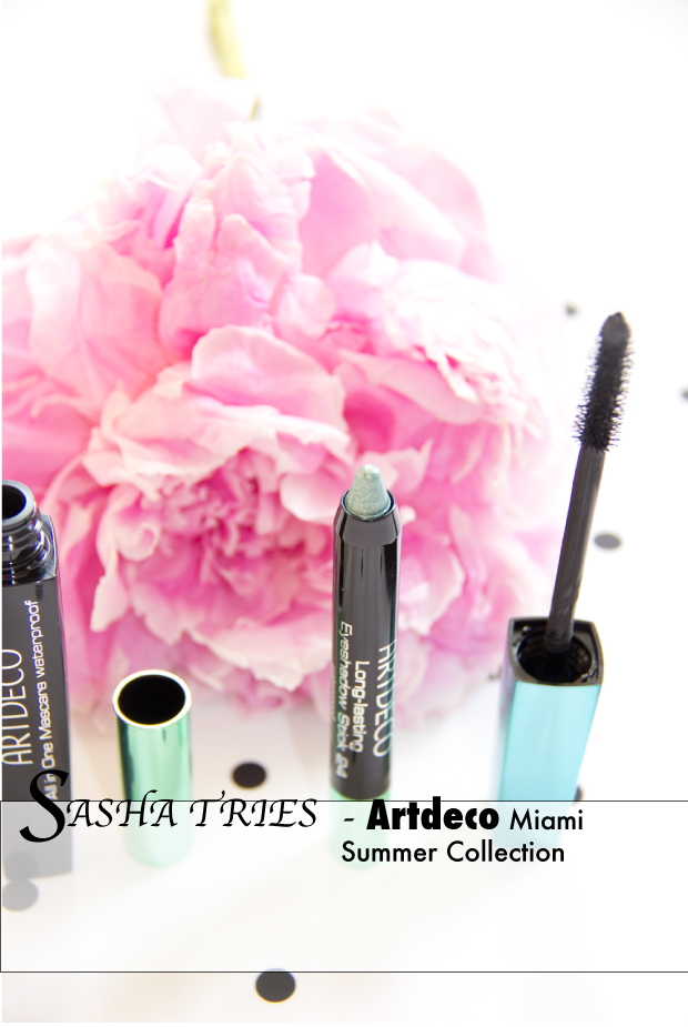Artdeco-Miami-Summer-Collection, all-in-one-mascara, beauty-review